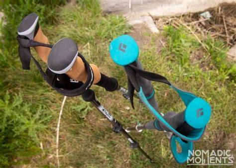 hiking poles  backpacking   choose