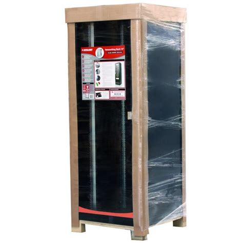 armadio rack server armadio server rack 19 quot 600x1000 27u nero serie lite porta