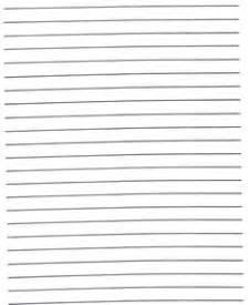 Writing Paper 3rd Grade First Grade Handwriting Worksheets Planetprintables Com