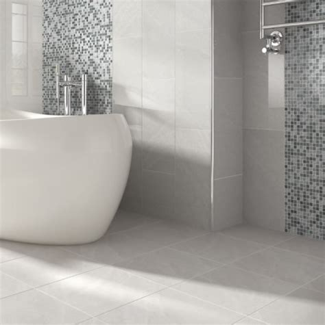 light grey bathroom wall tiles travertine effect ceramic bathroom tiles