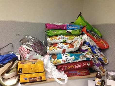 hackettstown animal hospital donation drop  point