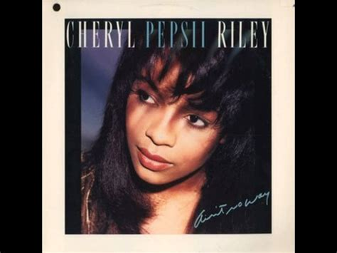 i wanna swing cheryl pepsii riley cheryl pepsii riley ain t no way youtube