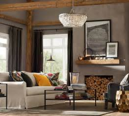 pottery barn functional gray 10 decorating and design ideas from pottery barn s fall