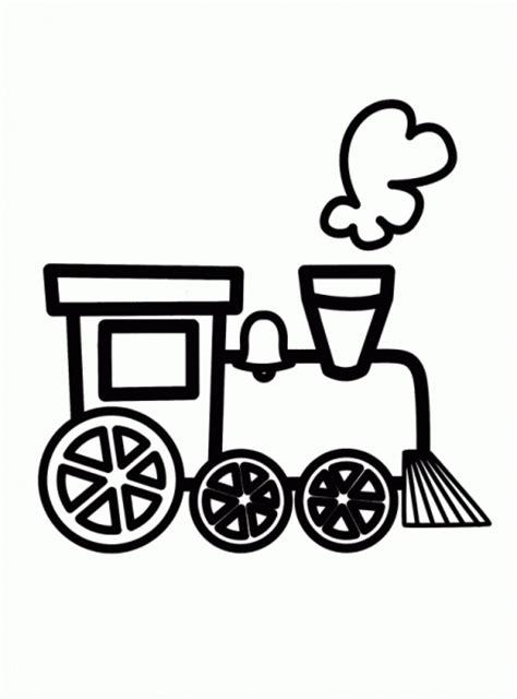 imagenes infantiles para colorear de trenes tren dibujos y juegos para pintar y colorear