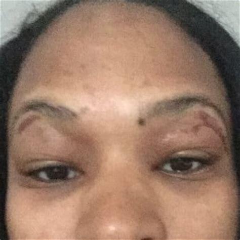 eyebrow waxing and nail salons near me brazilian wax by andreia 17 photos 118 reviews