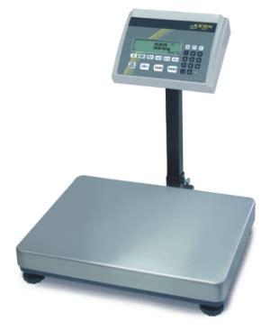 terminale itb itb platform scale