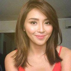kathryn bernardo new hairstyle 1000 images about all about hair on pinterest kathryn