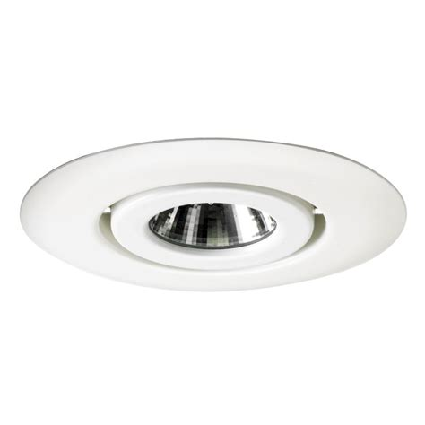 juno 3 inch recessed lights juno lighting 440 wh recessed mount flush 4 inch gimbal