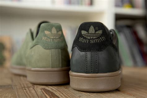 Adidas Stan Smith 4 adidas originals stan smith winterised size exclusive