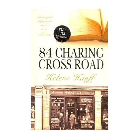 libro 84 charing cross road 84 charing cross road english wooks