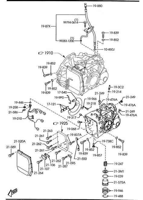 transmission control 2000 mazda 626 spare parts catalogs nissan 300zx parts diagram belts nissan auto wiring diagram