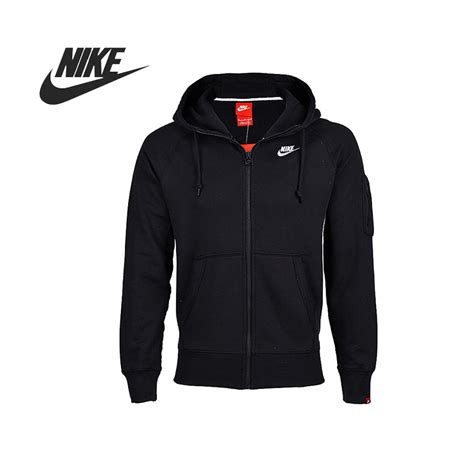 Zipper Hoodie Owl Logo 2 Hitam 1 nike hoodies cheap fashion ql