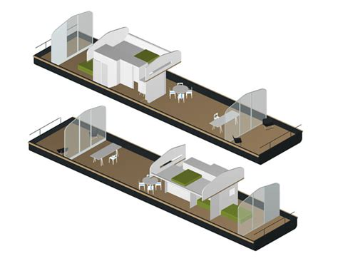 floating house plans the floating house plan homeexteriorinterior com