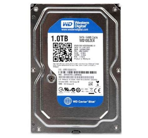 Disk Wdc 1tb 7200rpm drives 1tb western digital drive