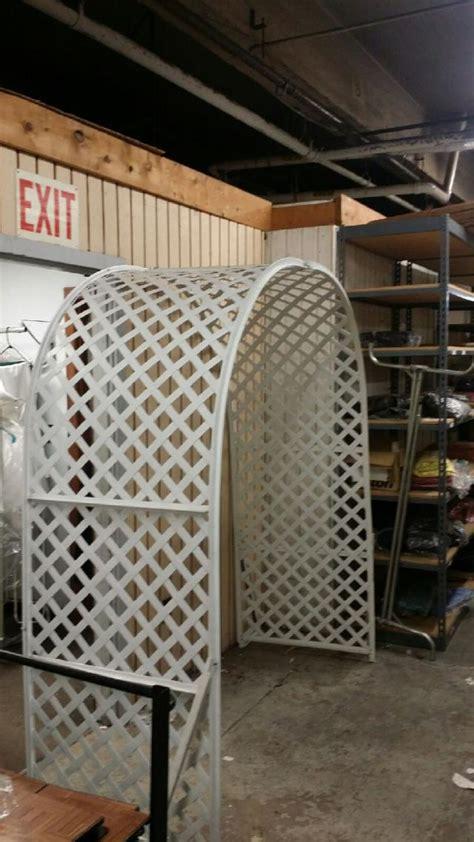 Wedding Lattice Arch by Arch Wedding White Lattice Rentals Boston Ma Where To