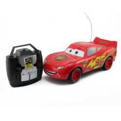 Lightning Mcqueen Electric Car Ebay Lightning Mcqueen Rc Radio Remote Car Boys