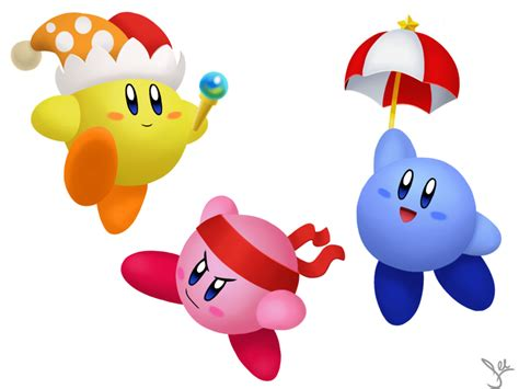powers by kirby kirby bffs by hidethedecay on deviantart