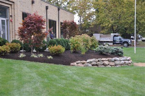 property maintenance landscape solutions