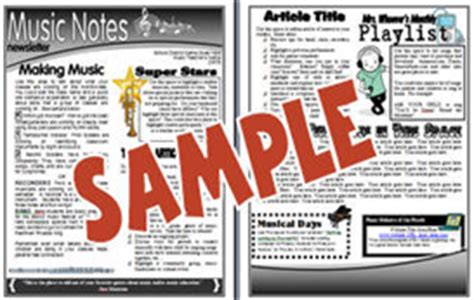 two page newsletter template notes 2 page newsletter other files patterns and