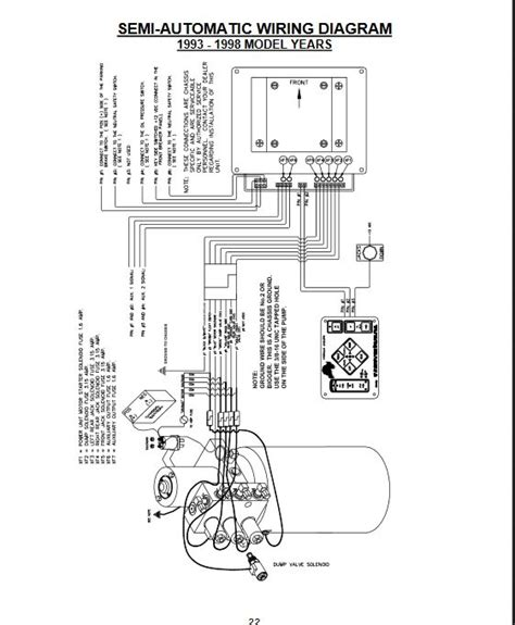power gear slide out wiring diagram rv slide out wiring