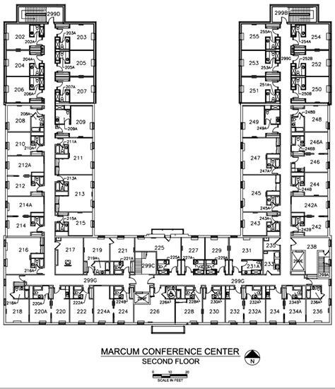 u build it floor plans floor plans the marcum hdrbs miami university