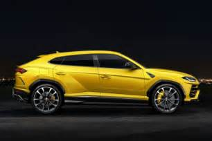 Lamborghini Sport Utility Vehicle Meet The World S Sport Utility Vehicle The