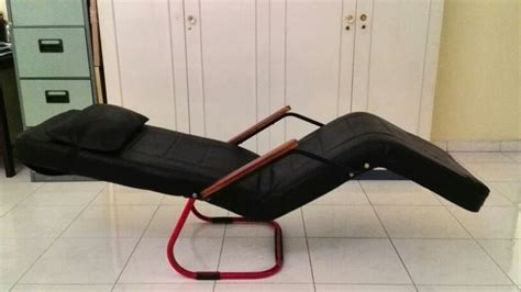 nulogravity chair cheap diy version of zero gravity