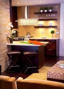 Apartment Kitchen Design Ideas The Most Of Small Kitchens