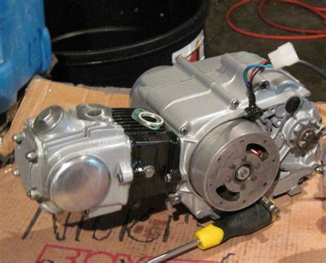 find honda ct cthsl  engine rebuild service motorcycle  cromwell indiana