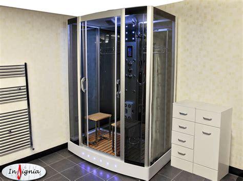 Kardus Dus Uk 30x20x33 Cm cabina cu hidromasaj si sauna model gt0509 insignia import anglia