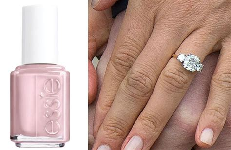 what color does the of the wear what nail does meghan markle wear creative touch