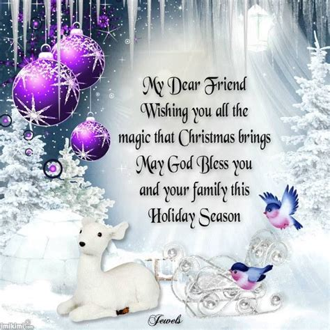 dear friend christmas  pictures   images  facebook tumblr pinterest