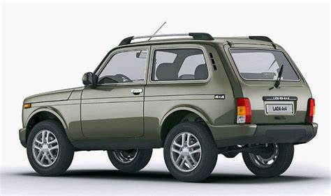 Carros Lada 17 Best Images About Lada Niva On Volvo
