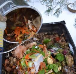 home composting composting at home