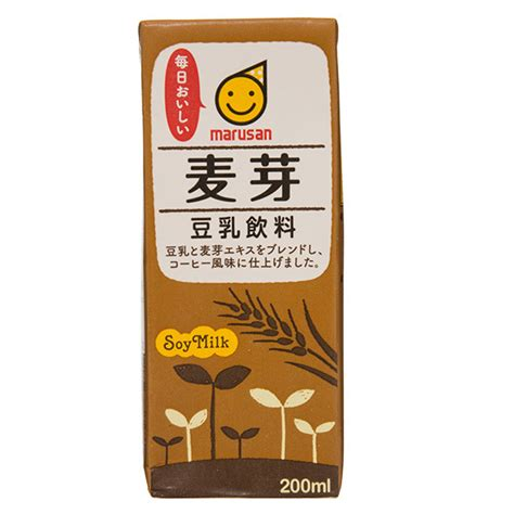 2xist Soy Collection Softer Than by Japanese Soy Milk Japan Centre Marusanai Malt Soy Milk