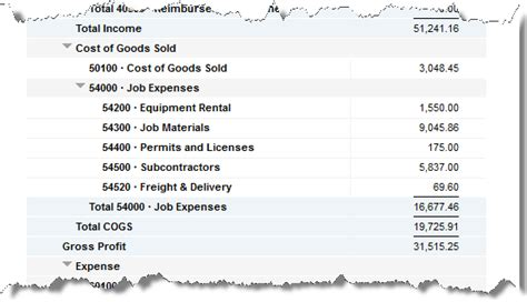quickbooks tutorial job costing dividing payroll between job costs and administrative