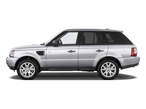 2009 land rover 2009 land rover range rover sport pictures photos gallery