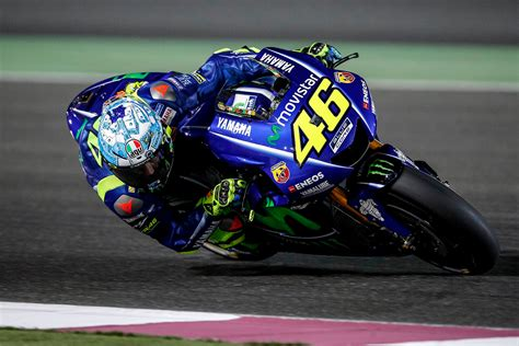 Motorradrennen Katar by 2017 Motogp Qatar Test Day 3 Results