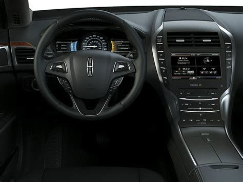2015 Lincoln Mkz Interior by 2015 Lincoln Mkz Hybrid Price Photos Reviews Features