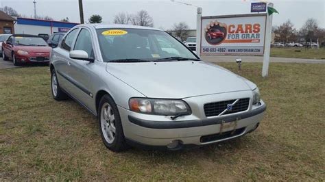 volvo   awd dr turbo sedan  winchester va cars  grab