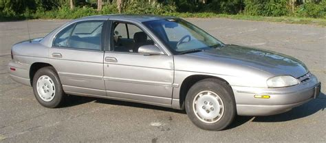 how to learn about cars 1996 chevrolet lumina electronic throttle control 1996 chevrolet lumina pictures information and specs auto database com