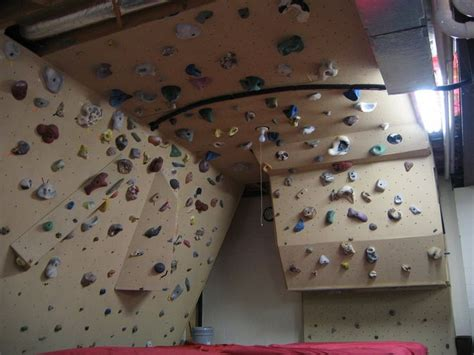the 44 best images about diy climbing walls on