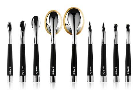 Kuas Make Up Set Wardah las brochas futuristas y otras novedades de belleza que