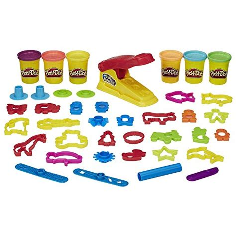 Play Doh Original play doh play doh factory deluxe gift set new ebay
