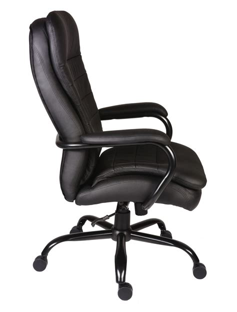 Heavy Duty Office Chair by Office Chairs Computer Chairs Goliath B991 121 Office