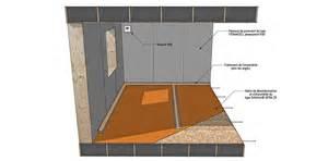 plancher salle de bain leroy merlin architecture