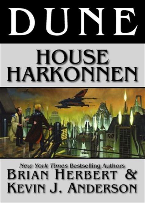 Dune House Harkonnen by Ebook Dune House Harkonnen Prelude To Dune Book 2