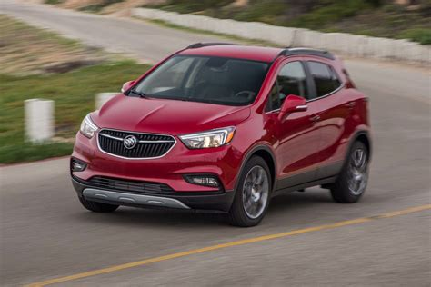 2017 buick encore sport touring 2017 buick encore sport touring first test review the