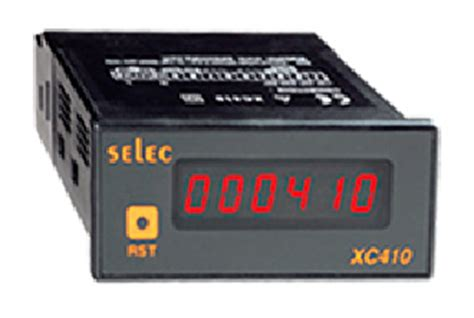 Selec Digital Ere Meter Ac Ma335 selec totaliser xc410 digital counters selec totaliser xc410 digital counter selec totaliser