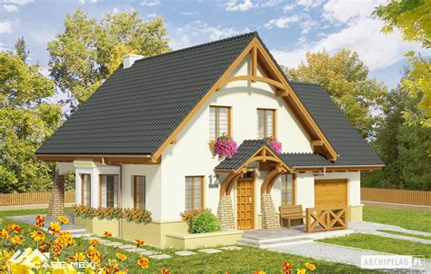 What Is An A Frame House Wood House